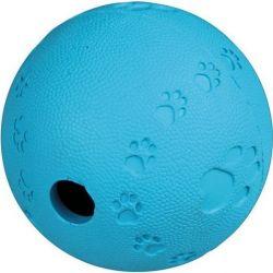 TRIXIE Labyrint-Snacky míč na pamlsky tvrdá guma 9cm