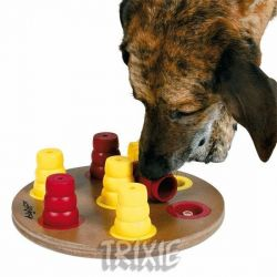 TRIXIE Dog Activity SOLITAIRE 29cm