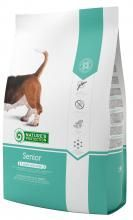 Nature's Protection Dog Senior 4 kg + DOPRAVA ZDARMA