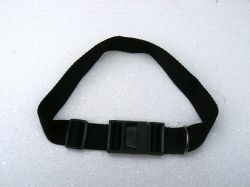 Obojek Popruh Nylon plast. Spona 70 cm / 40 mm