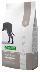 Nature's Protection Dog Maxi Adult 12 kg