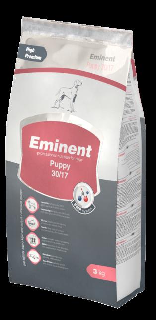 Eminent Dog Puppy 3kg
