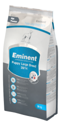Eminent Dog Puppy Large Breed 3 kg