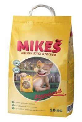 Mikeš Standard podestýlka 10 kg
