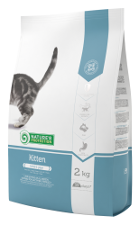 Nature's Protection Cat Kitten 2kg - expirace 03/2019