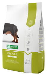 Nature's Protection Dog Mini Adult 2kg