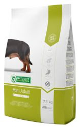 Nature's Protection Dog Mini Adult 7,5kg