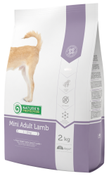 Nature's Protection Dog Mini Adult Lamb 2kg
