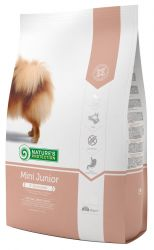 Nature's Protection Dog Mini Junior 7,5 kg
