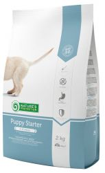 Nature's Protection Dog Puppy Starter 2 kg