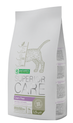 Nature's Protection SC Dog Grain Free 1,5 kg