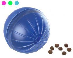 Hračka pro psy koule na granule BALLY