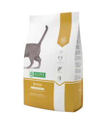Nature's Protection Cat Senior 2 kg