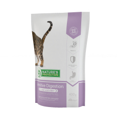 Nature's Protection Cat Sensitive Digestion 400 g