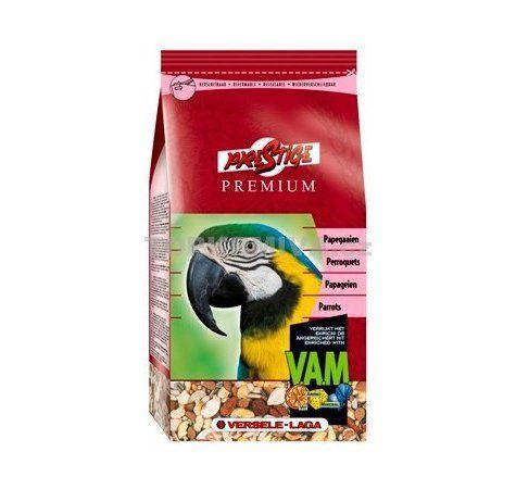Krmivo Premium Prestige pro velké papoušky (1kg)