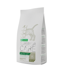 Nature's Protection SC Dog Grain Free Lamb 1,5 kg