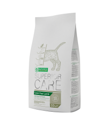 Nature's Protection SC Dog Grain Free Lamb 10kg