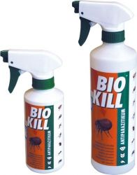Bio Kill antiparazitický spray 500 ml