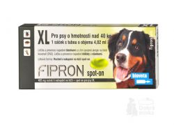 Fipron 402 mg Spot-On Dog XL