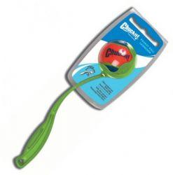 Házeč Chuckit! 12M Pocket - zelená