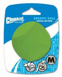 Míček Chuckit! Erratic Medium 6,5cm