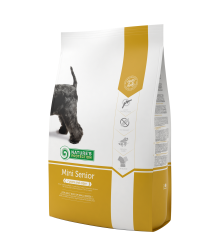 Nature's Protection Dog Mini Senior 2 kg