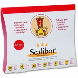Scalibor Protectorband antiparazitní obojek 48cm