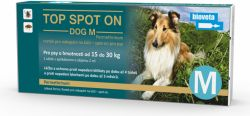 Top spot on Dog M 1 x 2 ml (15- 30kg)