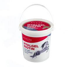 Hyalgel Horse Biotin 900g
