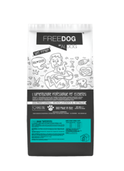 FREEDOG Maintenance Medium 4kg