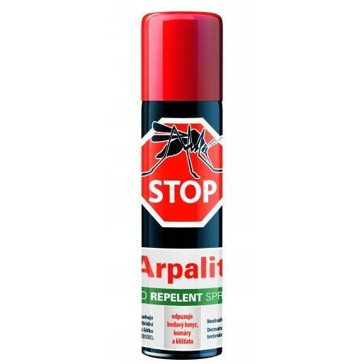 Arpalit BIO Repelent spray 150ml Aveflor
