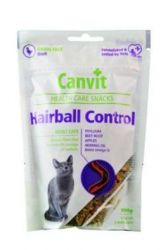 Canvit Snack Hairball Control 100g