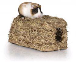 Domek travní - střecha