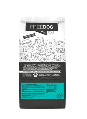 FREEDOG Maintenance Medium 20kg
