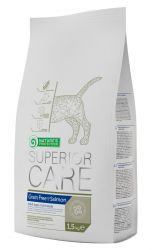 Nature's Protection SC Dog Grain Free Salmon 10kg