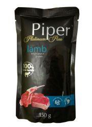 Piper Platinum Pure - Pure Lamb 150g