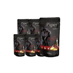 Piper with Beef Liver and Potatoes 150g