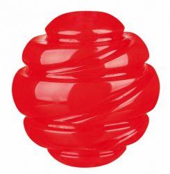 TRIXIE Super Strong míč TPS termoplastová guma, plovoucí 6cm