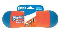 Chuckit! Hračka plovoucí Large - pešek Tumble - oranžová