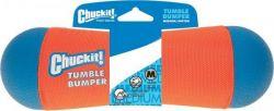 Chuckit! Hračka plovoucí Medium - pešek Tumble - oranžová