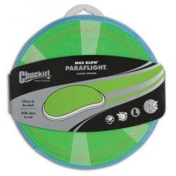 Chuckit! Lét. talíř - Paraflight Max Glow – Large - svítící