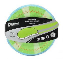 Chuckit! Lét. talíř - Paraflight Max Glow – Small - svítící