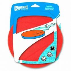 Chuckit! Létající talíř Water Skimmer Medium - 20cm