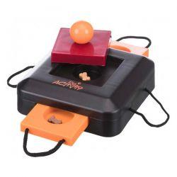 Dog Activity - GAMBLE BOX - krabička se šuplíky 15x9x15cm