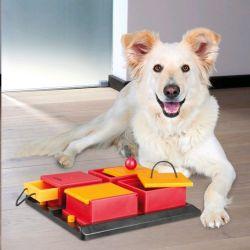Dog Activity POCKER BOX 1 31x31 cm