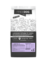 FREEDOG With Pork Medium 20kg