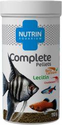 NUTRIN Aquarium - Complete Pellets 110g (250ml)