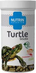 NUTRIN Aquarium - Turtle Sticks 70g (250ml)
