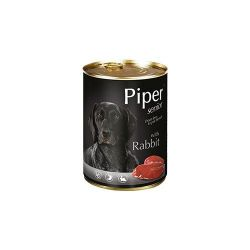 Piper Senior with Rabbit 400g