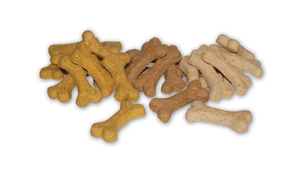 JUNIOR MIX - vícebarevné kostičky 1kg